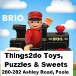 Things2Do Toys, Puzzles and Sweets